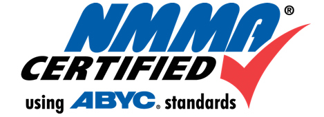 National Marine Manufacturer Association. Consulting to build and comply with NMMA requirements by using ABYC standards.